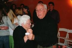 In Memory of Grandma Ceccarelli - we love you