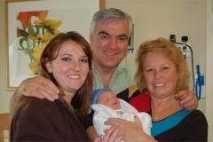 Newborn Michael