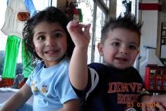 Athena & Alonzo