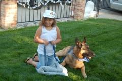 Lia & Rocky