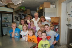 Kohl Elementary Kids