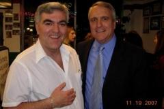 Governor Ritter & Raffaele